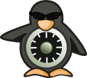 SELinux Penguin
