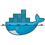 Docker whale logo